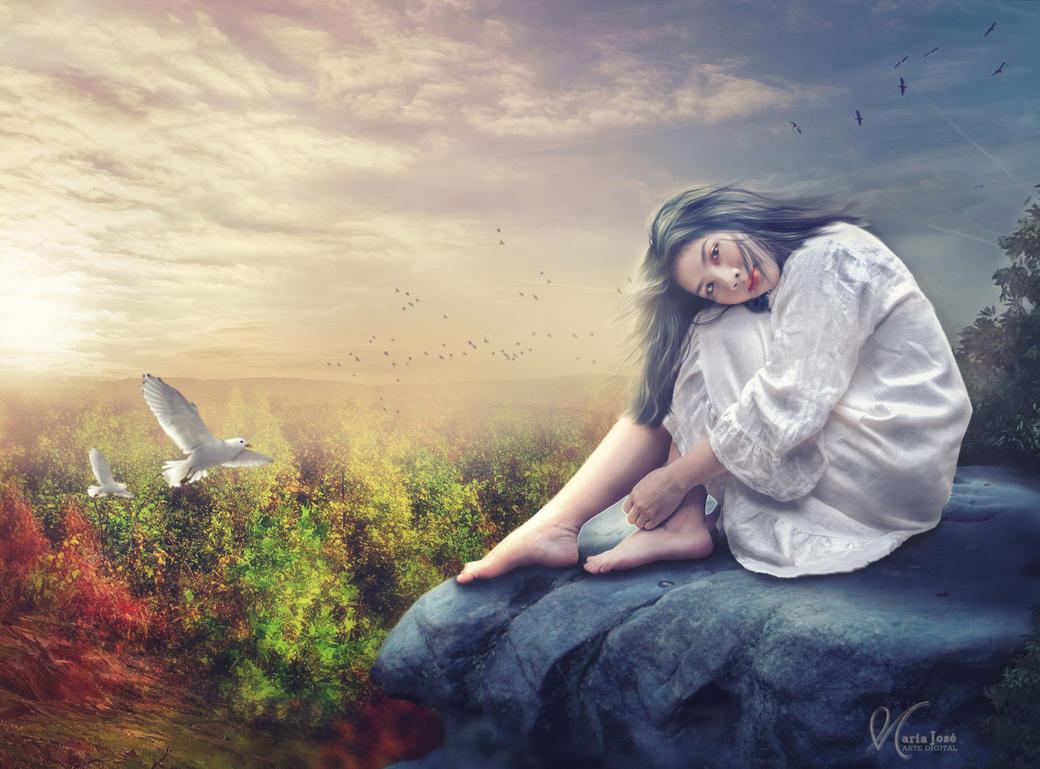 Dreamer by Eithen