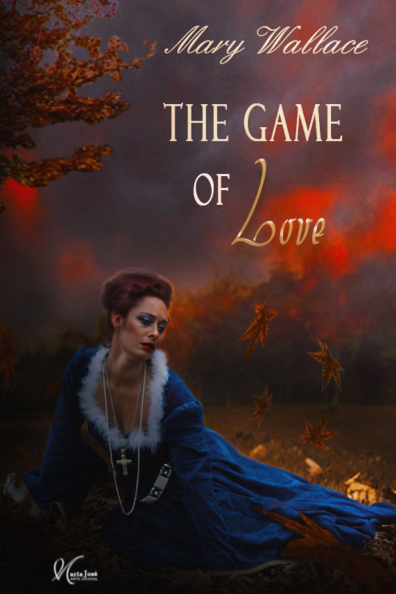 The game of Love by Eithen
