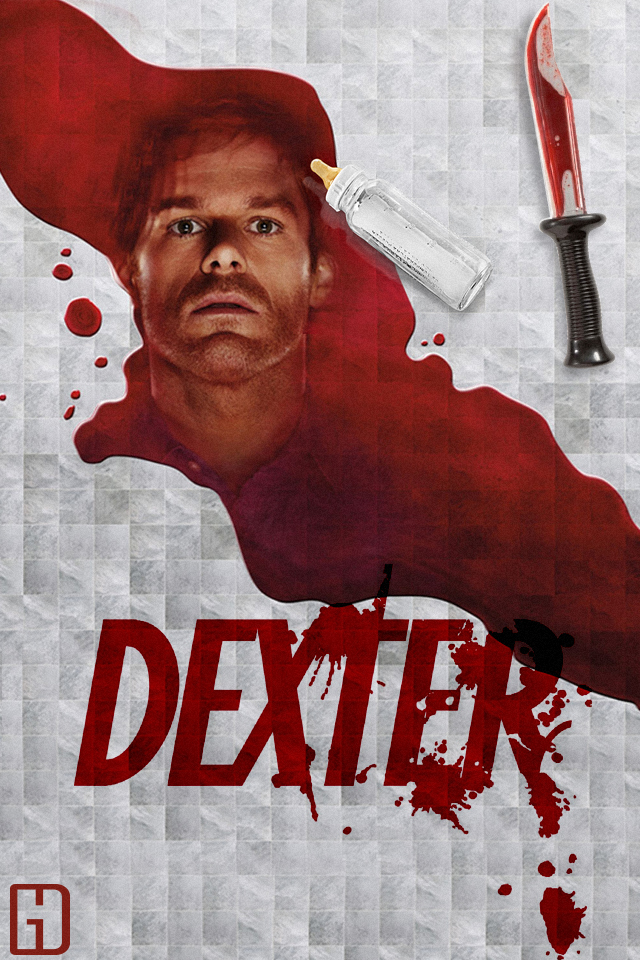 IPhone DEXTER Wallpaper By Biaddu