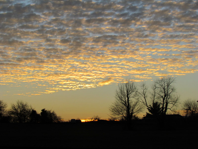 Beauty like diamonds in the sky by Meggles820