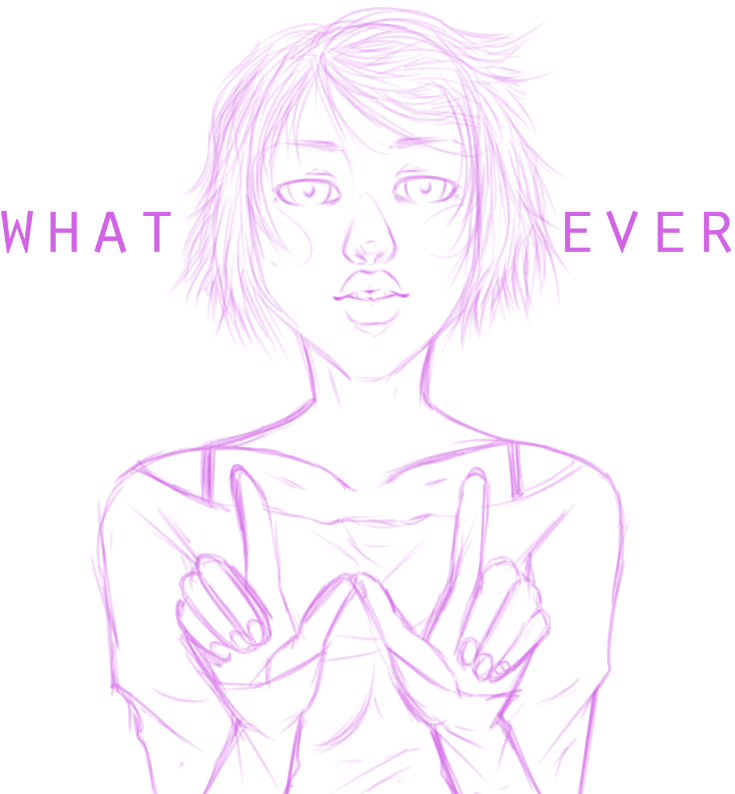 Whatever by JayyDii