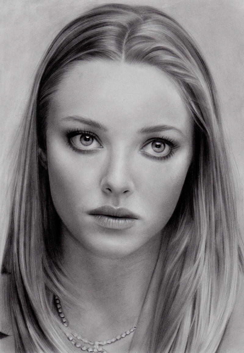 Amanda Seyfried by