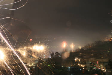 2010 - Fireworks 2 by Myxomatosis-MS