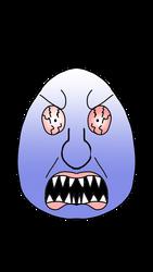 Flumpty Bumpty (Jumpscare form)