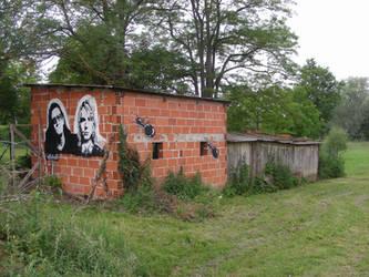 Bono et Cobain