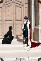 Kuroshitsuji: Yes my Lord by Ansuchi