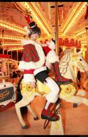 Kuroshitsuji: Merry-go-round by Ansuchi