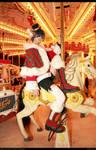Kuroshitsuji: Merry-go-round