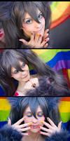 Nyan Cat: Close-ups