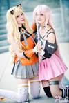 Vocaloid: SeeU and IA