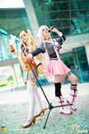 Vocaloid Music start! by Ansuchi