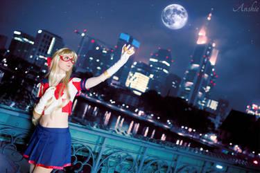 Sailor V II by Ansuchi