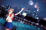 Sailor V II