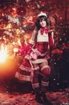 Pandora Hearts: Christmas Alice III