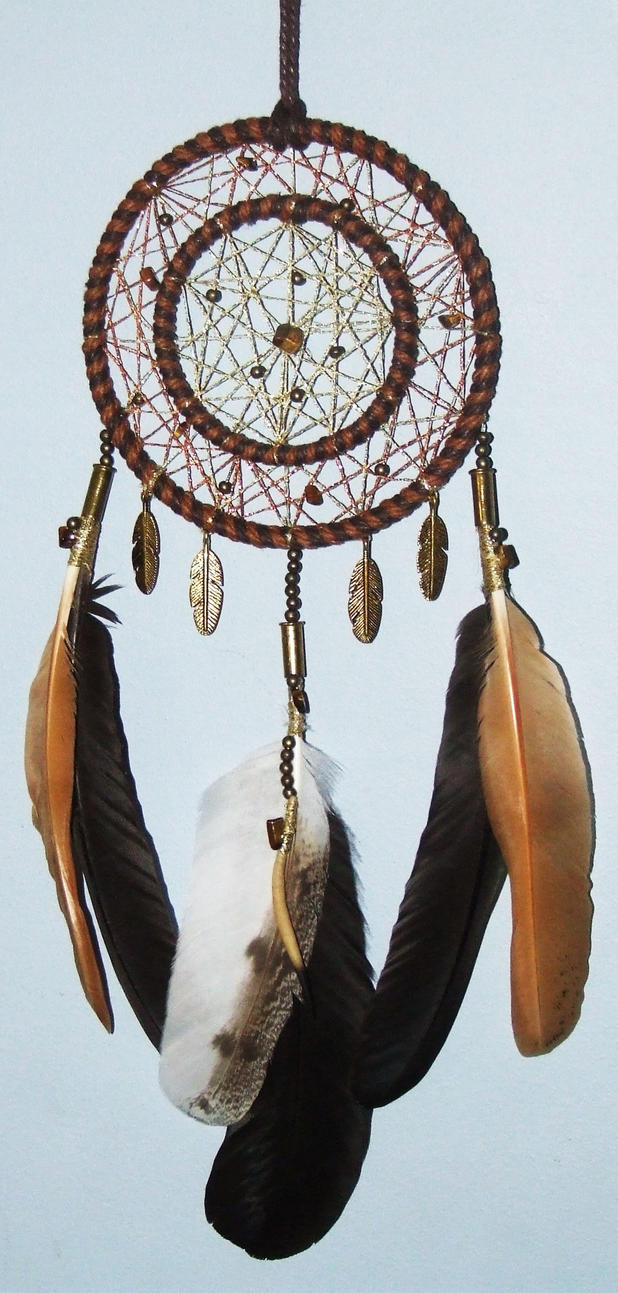 Crafts on pinterest sea glass art string art and dream for How to make a double ring dreamcatcher