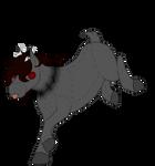 Pony Plush YHH|Thanatos
