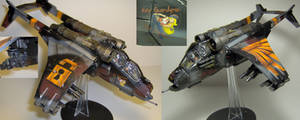 Vendetta Gun Ship