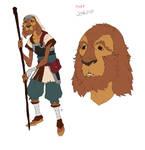 Jorma the merchant