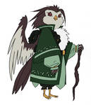 Bird men concepts 2