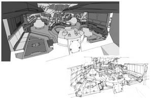 Feliner concepts 2 by DanNortonArt