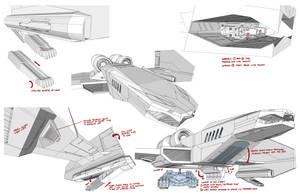 Feliner concepts 3 by DanNortonArt
