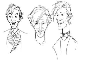 Dr faces 3