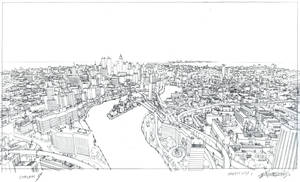 Faucett City 1