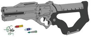 Mutant gun 4