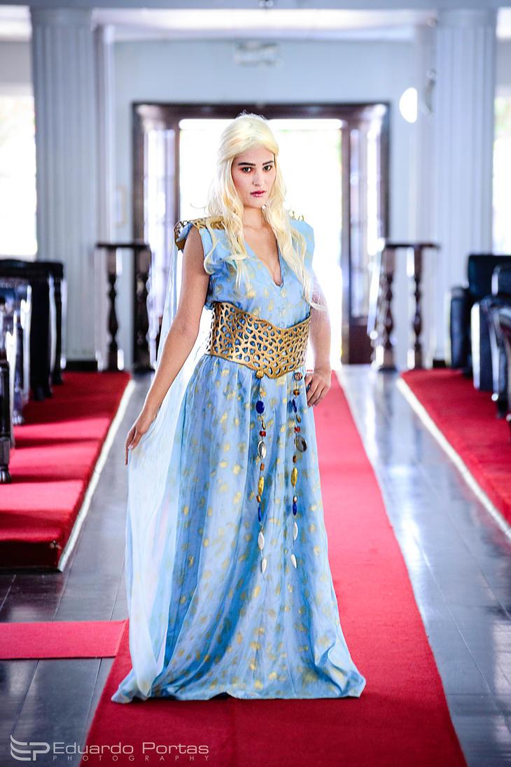 Daenerys by pandorynha