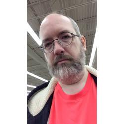Walmart Selfie: 2020-01-16 @ 15:38
