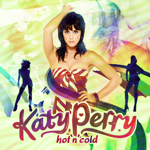 (3.4MB) Download Lagu Katy Perry - Hot N Cold Mp3