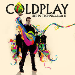 Coldplay Life In Technicolor 2