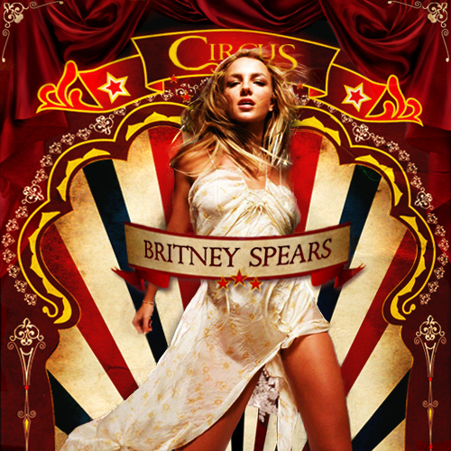 Britney Spears - Circus 1