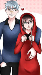 Only Gaming Webtoon Cover