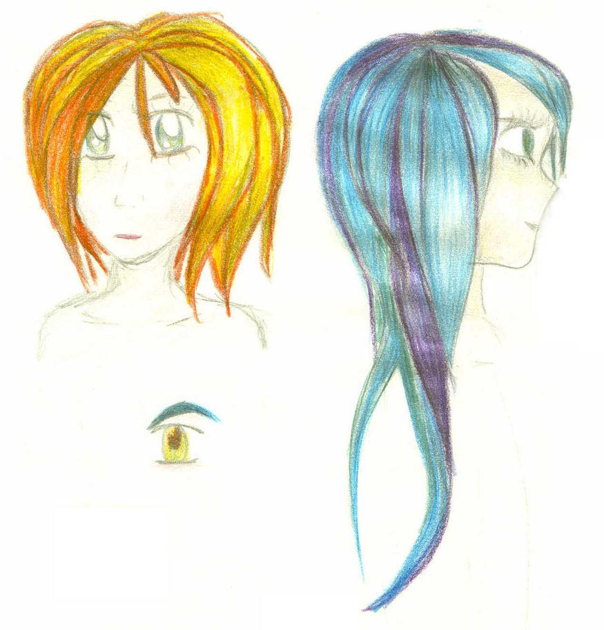 trying anime again by piraaja by piraaja