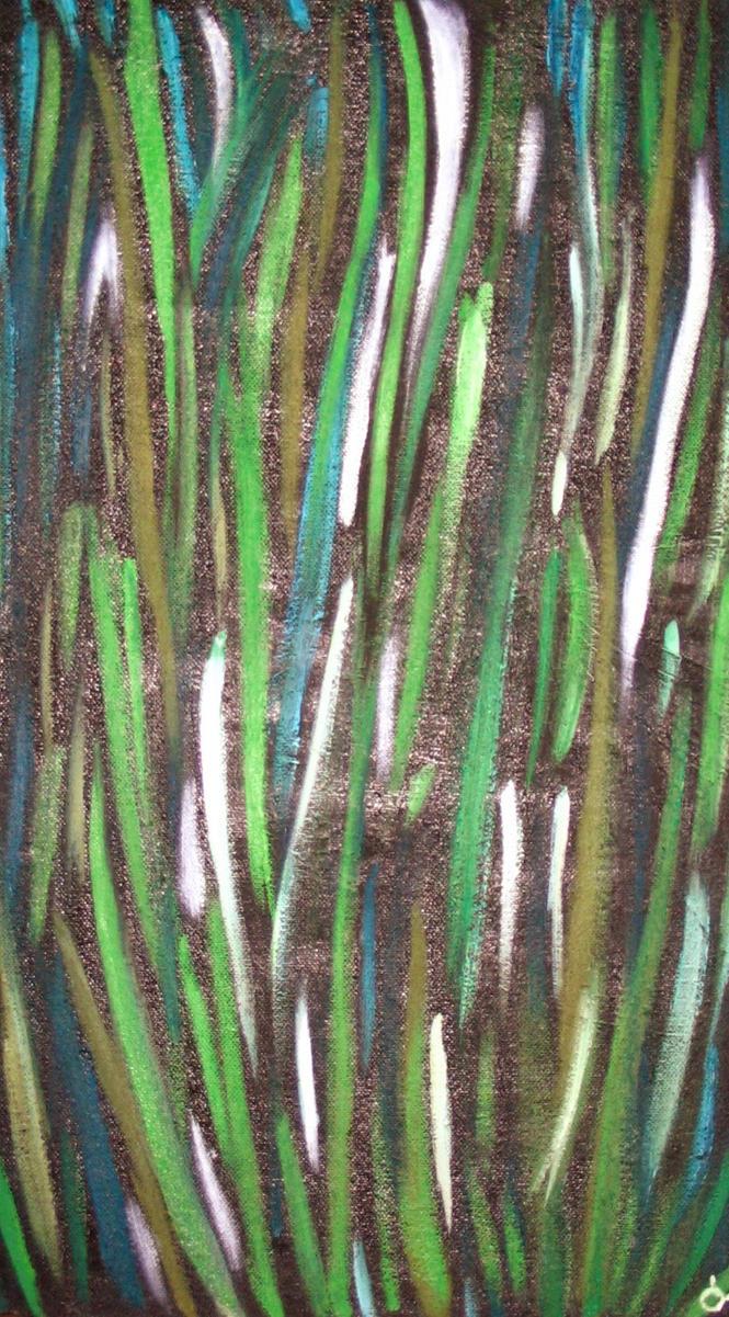 Grass by piraaja