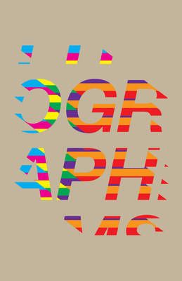 Colorful Typographisms