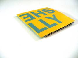 Shelly Album Sleeve