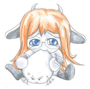 LH Zodiac pet Taurus