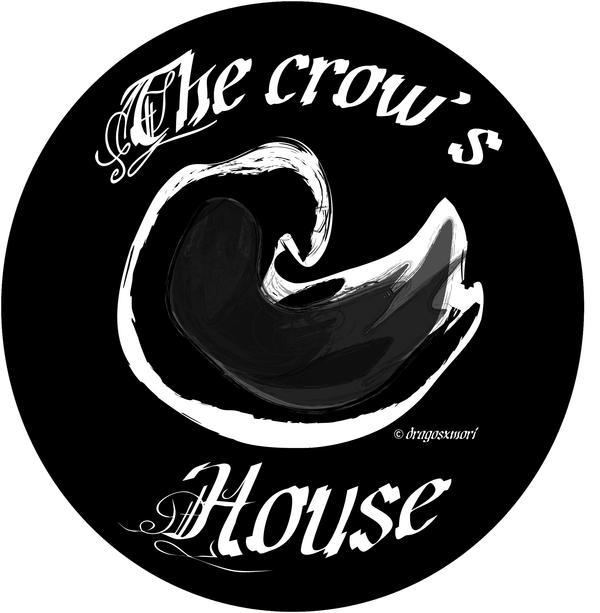 The crow logo - photo#15