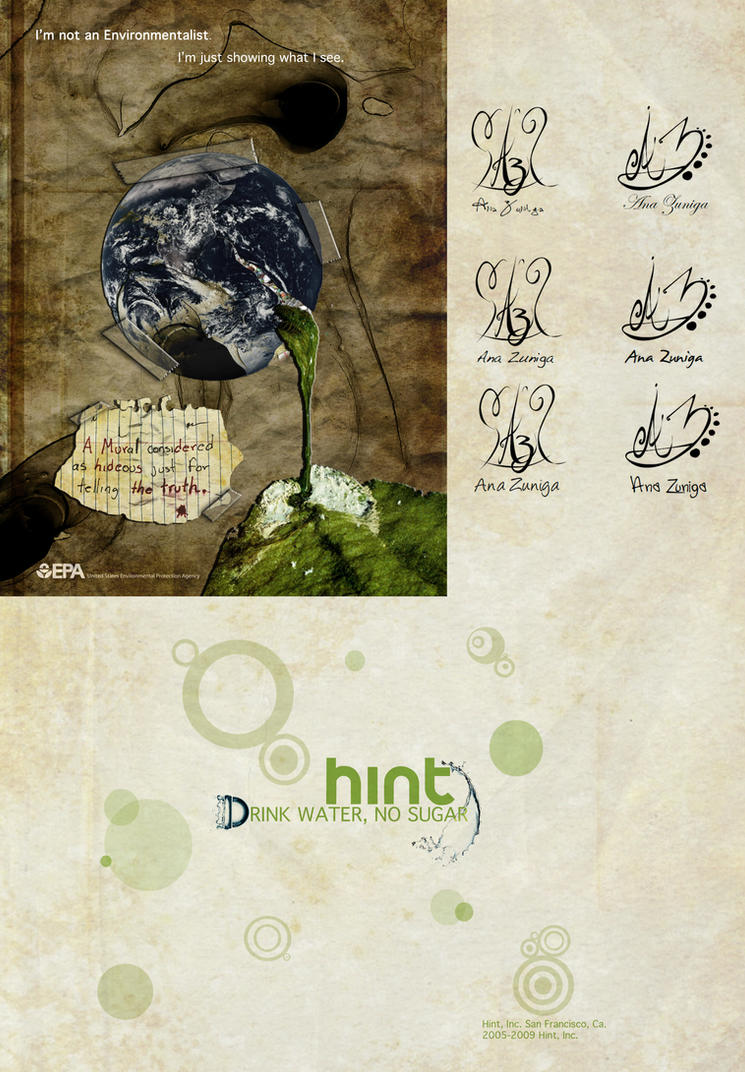 Poster,logos,brochure.... by Black-sania