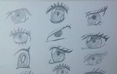 Ojos 3