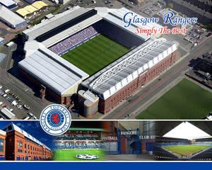Glasgow Rangers Picture