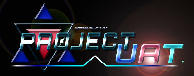 Project UAT Logo