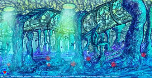 Aquarius Reef Tunnel