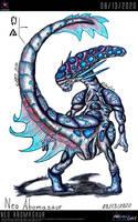 Neo Abomasaur