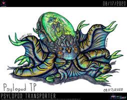 Psylopod TP