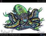 Psylopod TP by Unialien
