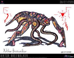 Xiktor Breewalker