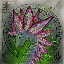 The Dragon of Mandrya